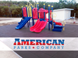 Playground Equipment from American Parks Company Not Just for...