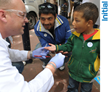 Initial branches around South Africa celebrate Global Handwashing Day