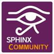 Sphinx Community, la gestion des panels en ligne