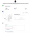 Agile CRM Announces Online Appointment Scheduling Tool