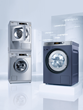 Miele Little Giants and Octoplus laundry systems