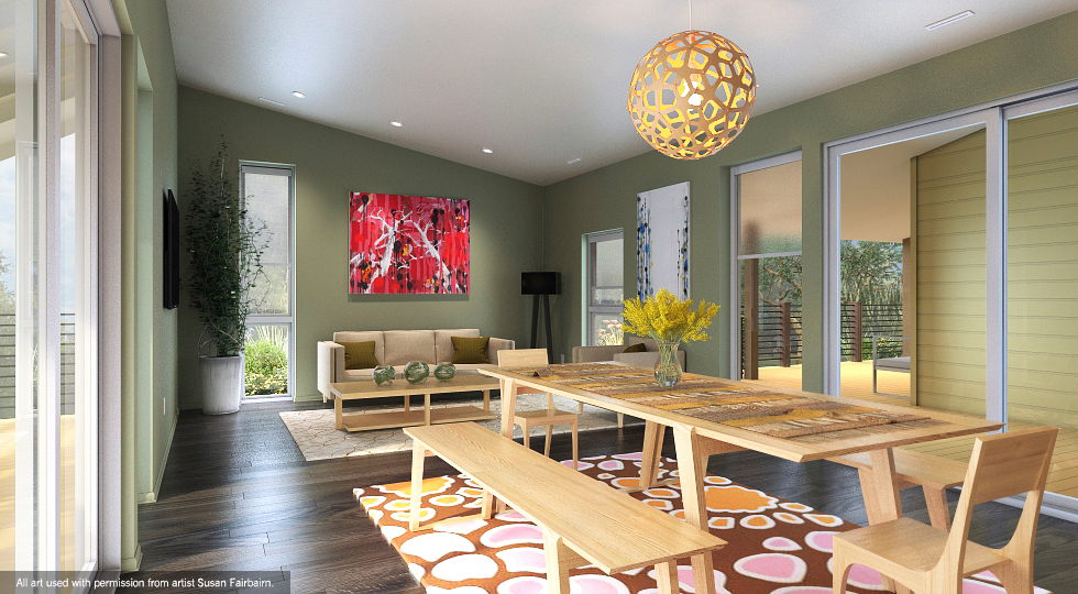 Shaw Floors To Be Featured In 2014 Greenbuild Livinghome