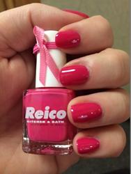 Reico 1 Like = $1