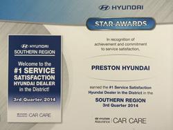 Preston Hyundai Hurlock Maryland
