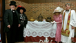 Olde English Tea Will Celebrate The 120 Years Of Historical English Heritage At St. Marks Episcopal Church In Fort Dodge, Iowa.