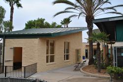 Chula Vista Animal Care Facility