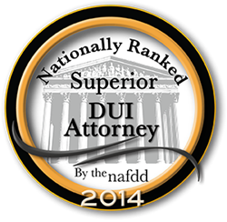 Michael Saile Top 100 DUI Lawyer