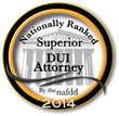 Michael L. Saile, Jr. Named One of the Top 100 Pennsylvania DUI...