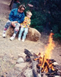 Nine Terific Christmas Camping Ideas That Offer Great Memory Making...