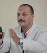 NBCC Foundation Awards GCDF Scholarship to Ahmed Mostafa Kamal