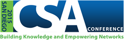 2015 CSA Conference San Diego