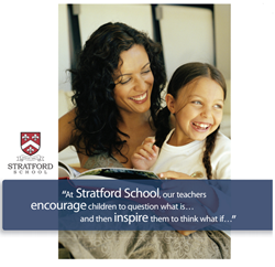 Stratford School Fall Open House