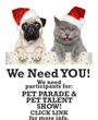 We need you! We are looking for vendors to make our event meow-tastic!