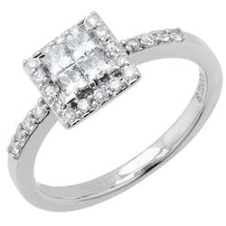 Quattour diamond jewelry