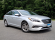 The 2015 Hyundai Sonata Named IIHS Top-21 Safest Cars For Teen Drivers