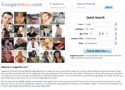 Dating site for active singles