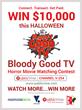 Bloody Good TV Runs $10,000 Horror Movie Watching Contest on...