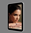 22 inch wall-mounted network advertising machines