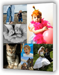 It Isn't too Late to Order Custom Wrapped Canvas from Sunrise Digital...