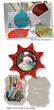 Still Time to Order Custom Die-Cut Holiday Cards From Sunrise Digital