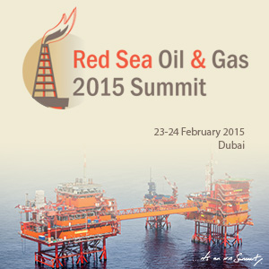 """Oil and gas exploration in the Red Sea still goes ahead"""" Red"""