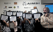 AIMS 360 Apparel ERP Software - NYC Certification Class Scores Big