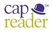 CapReader Logo