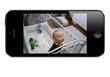 Baby Monitor iPad App
