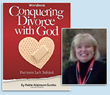 Pattie Atkinson Scotto Releases Debut Book, Conquering Divorce with...