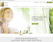 Éminence Organic Skin Care Launches New Website