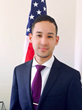 Victor F. Rodriguez, Associate Attorney for The Benenati Law Firm
