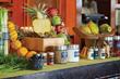 """Four Seasons Resort Maui """"Wellness Your Way"""" Juice Bar at DUO's"""