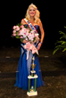 Dr. Gayla Kalp Jackson was crowned Ms. Senior California 2014-2015 this past August and will now advance to the Ms. Senior America Pageant in Atlantic City on October 26-30, 2014.