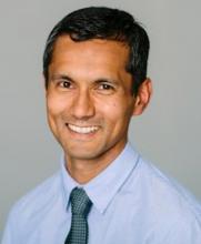 Dr Gary Nakhuda