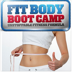 Washington Township Fit Body Boot Camp