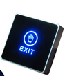 Cheap Exit Buttons Unveiled By Famous Magnetic Lock Manufacturer...