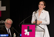 HeForShe campaign over the next year the campaign intends to mobilize one billion men and boys as advocates of change in ending the persisting inequalities faced by women and girls globally.