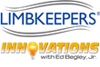 Limbkeepers® to be Featured on Upcoming Episode of Innovations with Ed Begley, Jr.