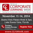 Corporate Learning Network Announces Corporate University...