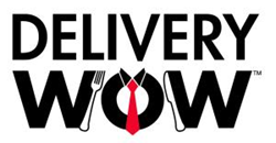 Delivery Wow restaurant marketing & food delivery website