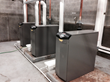 Energy Efficiency Firm Demonstrates that Adding Boilers instead of...