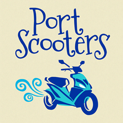 Port Scooters