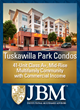 JBM™ Institutional Multifamily Advisors Markets Class A+, Mid-Rise...