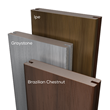 MoistureShield® Debuts New Brazilian Chestnut at 2014 DeckExpo