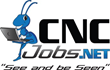 CNCJobs.Net Announces Partnership with CNCZone.Com