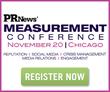 PR News Announces PR Measurement Conference – Early Bird Rates Expire...