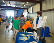 Kids sign drug-free pledge at Narconon Louisiana booth