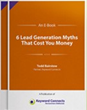 Keyword Connects Announces Online Lead Generation eBook for Home...