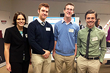 Four Liberty University Students Earn Grants For Alzheimer's...