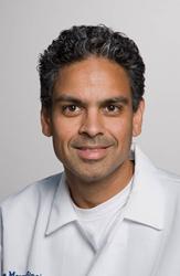 Dr. Aman Patel, BAF Medical Advisory Board